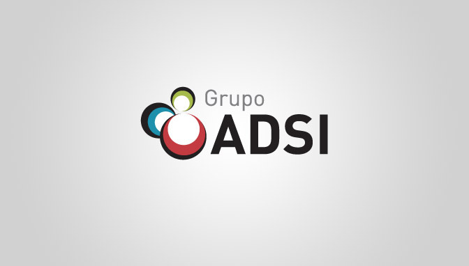Logo ADSI