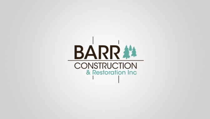 Logo Barr Construction