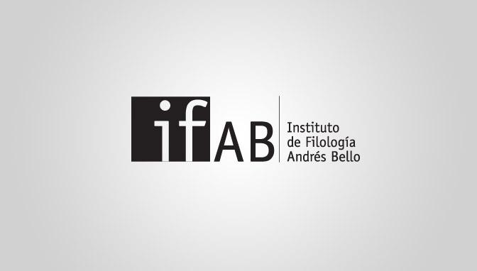 Logo IFAB (Instituto de Filología Andres Bello)