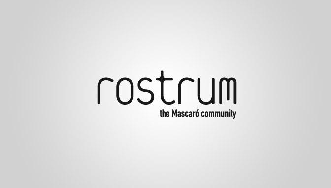 Logo Rostrum
