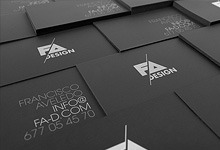 FA Design Promos